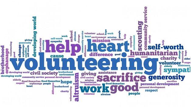 Volunteer in Owen Sound