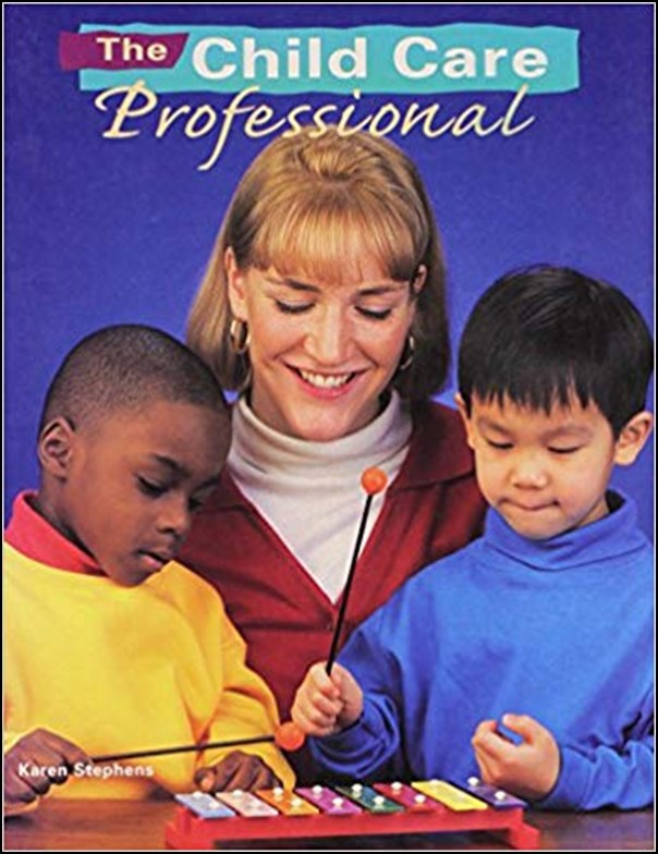 Certified Child Care Professional
